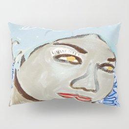 Genius of Love Pillow Sham