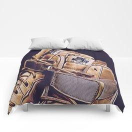 GOAT Sneaker Comforters