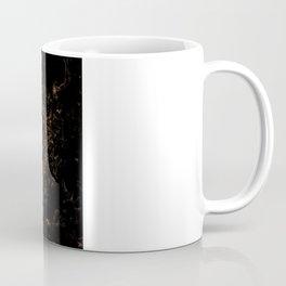 foxtrot zebra 17 Coffee Mug