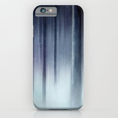 Winter Trees iPhone 6s Slim Case