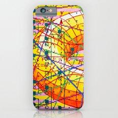 ad infinitum iPhone 6s Slim Case