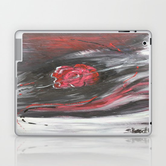 beggining Laptop & iPad Skin