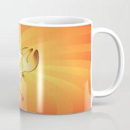 Sternzeichen Krebs Coffee Mug