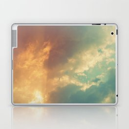 I Dreamed A Dream Laptop & iPad Skin