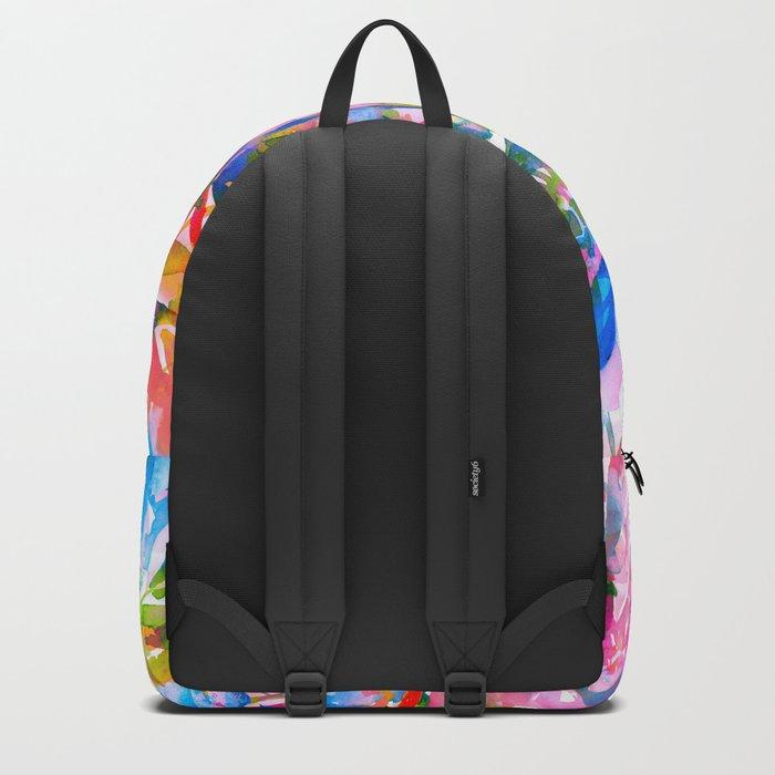 Tropic Dream Backpack