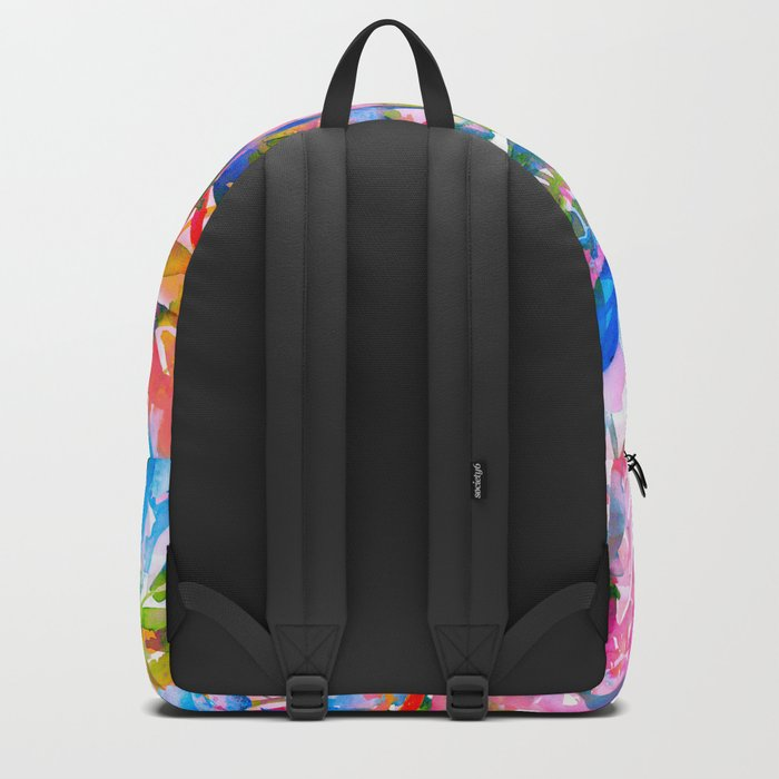 Tropic Dream Backpack