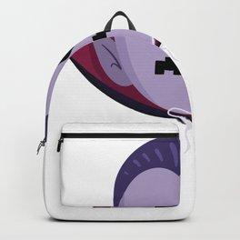 vam zipper Backpack