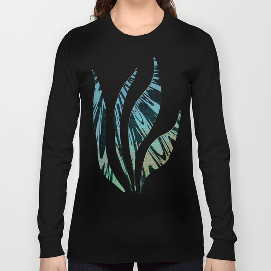 Native Tapestry Long Sleeve T-shirt