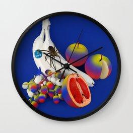 Surreal Trope Wall Clock