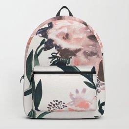 Summer Flowers Backpack
