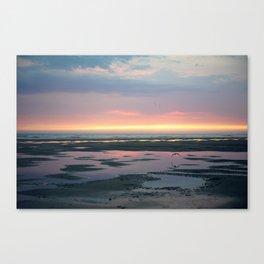 Cannon Beach Oregon Coast 1 Canvas Print