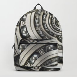 Infinite Bearing Vortex Backpack