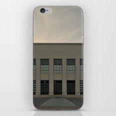 Lisboa Art Deco #05 iPhone & iPod Skin