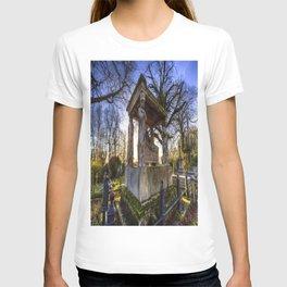 Kensal Green Cemetery London T-shirt