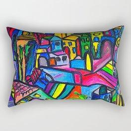 DREAMSCAPES #society6 #decor #buyart Rectangular Pillow