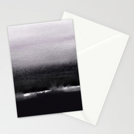 Abstract Landscape 52 Stationery Cards