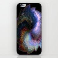 metal iPhone & iPod Skins featuring Metal by Brian Raggatt