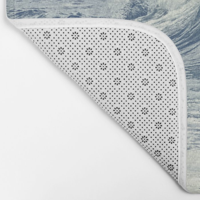 Unbounded Bath Mat