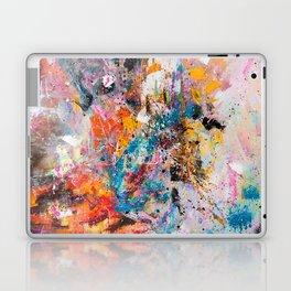 ILLUSIVE MOUNTAINS Laptop & iPad Skin
