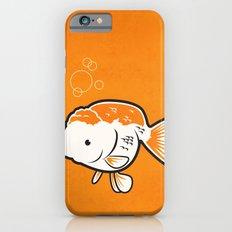 Ranchu Goldfish iPhone 6s Slim Case