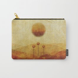 Sensi Seeds Carry-All Pouch