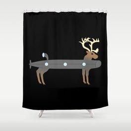 Pollyanna Shower Curtain