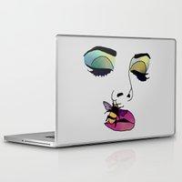lana Laptop & iPad Skins featuring LANA  by Vita♥G