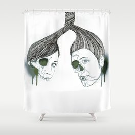 Unity Shower Curtain