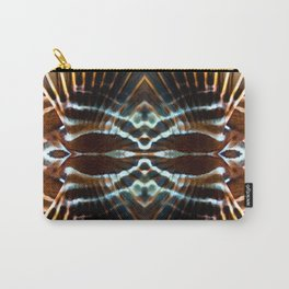 Lionfish Pattern Carry-All Pouch