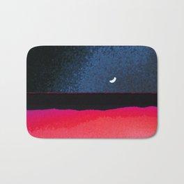 New Moon - Phase III Bath Mat