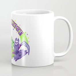 Alpacalypse Coffee Mug