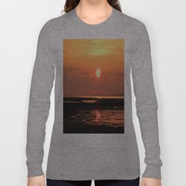 Feelings on the sea, Long Sleeve T-shirt