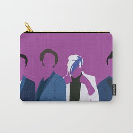 Marianas Trench Carry-All Pouch