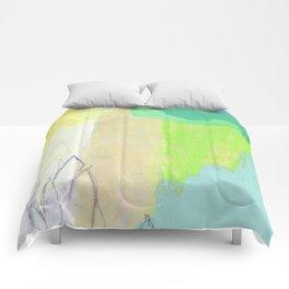 Optimist (Spring) Comforters