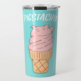 Pistachio Travel Mug