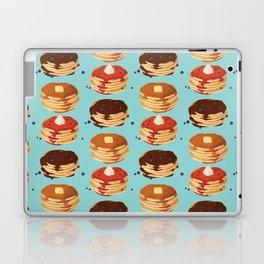 Pancake Sunday Laptop & iPad Skin