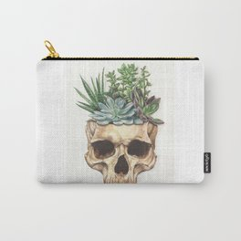 From Death Grows Life Carry-All Pouch