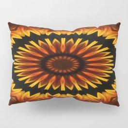 Sun from Africa Pillow Sham