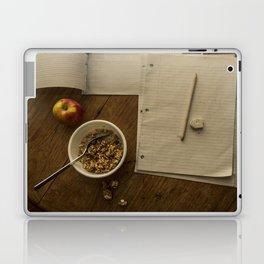 School Morning Laptop & iPad Skin
