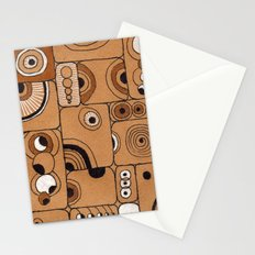 The Tile Stationery Cards