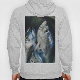 Tuna fish - still life - fine art - photo - print, high quality,macro, interior design, wall decor Hoody