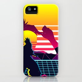renji abarai iPhone Case