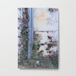 reclaim Metal Print