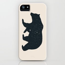 Bär - Bear iPhone Case