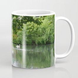 Escape to Serenity  Coffee Mug