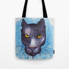 The Spirit of Strength Tote Bag