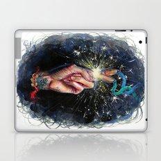 Luck Machine Laptop & iPad Skin