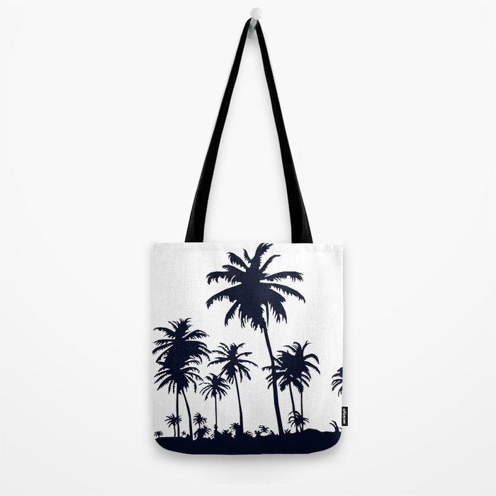 California Negative  Tote Bag