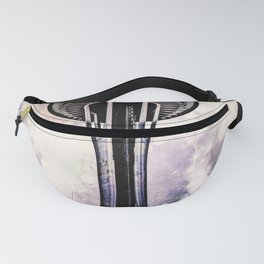 To Space Fanny Pack
