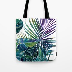 The jungle vol 2 Tote Bag